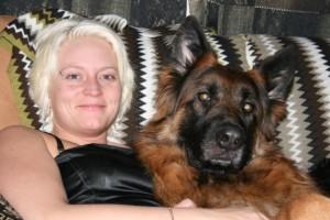 Nero og meg