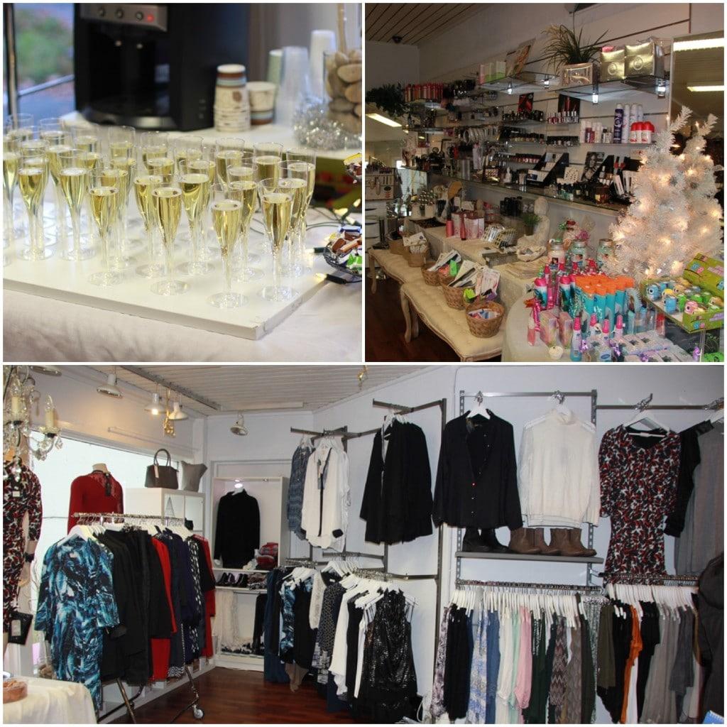 Beauty Lifestyle butikk og velvære klinikk