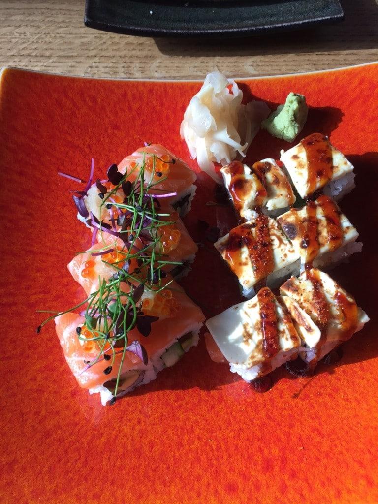 Japanese food (5)