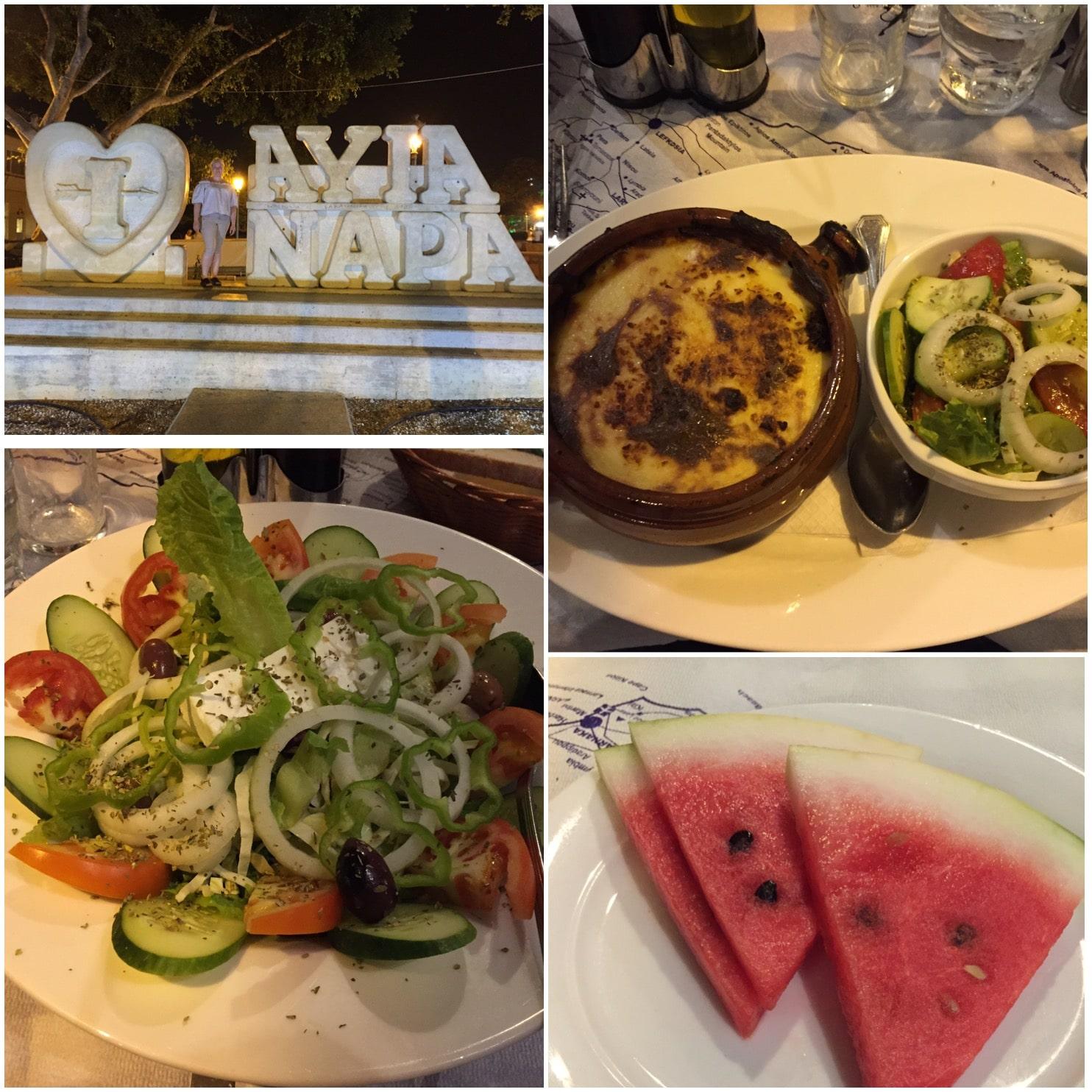 helt gresk restaurant