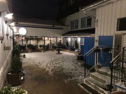 Bakgården Hamar
