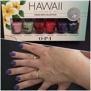 OPI - Hawaii