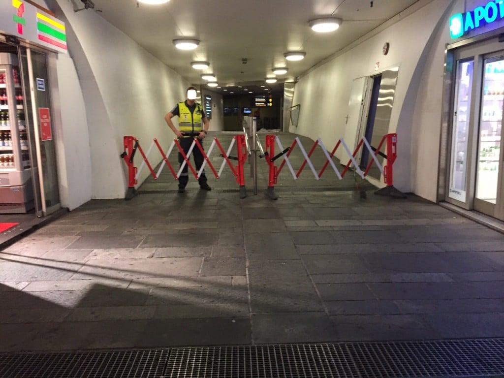 Norge tåler ikke regn