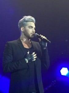 Adam Lambert Folketeateret