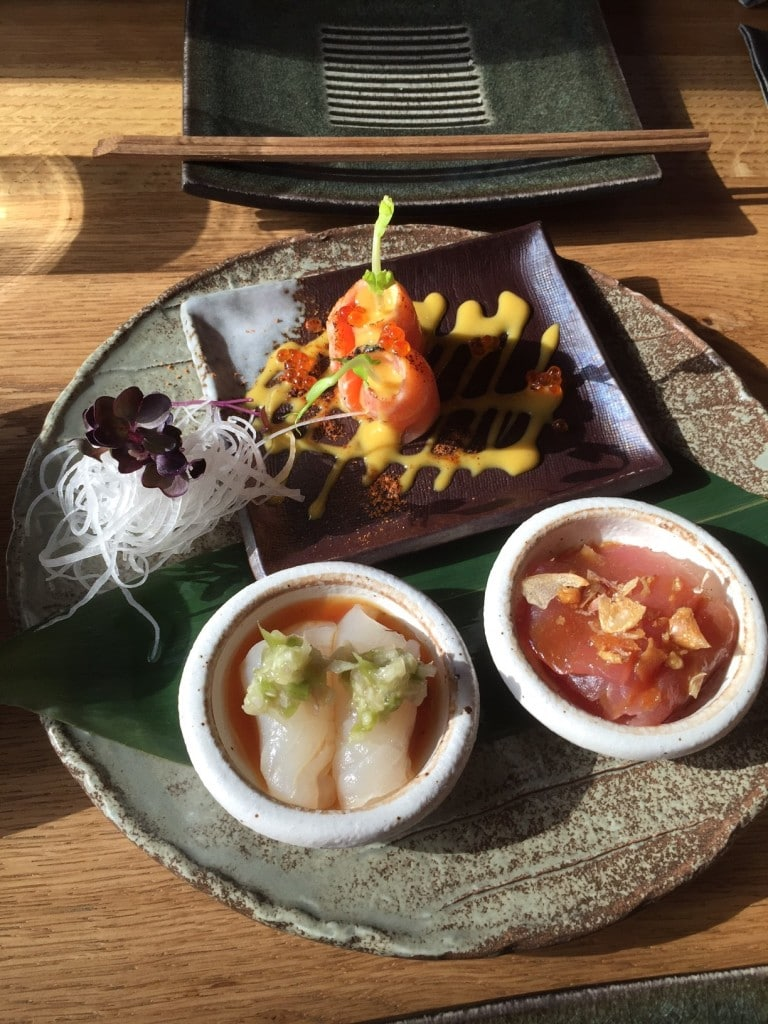 Japanese food (2)