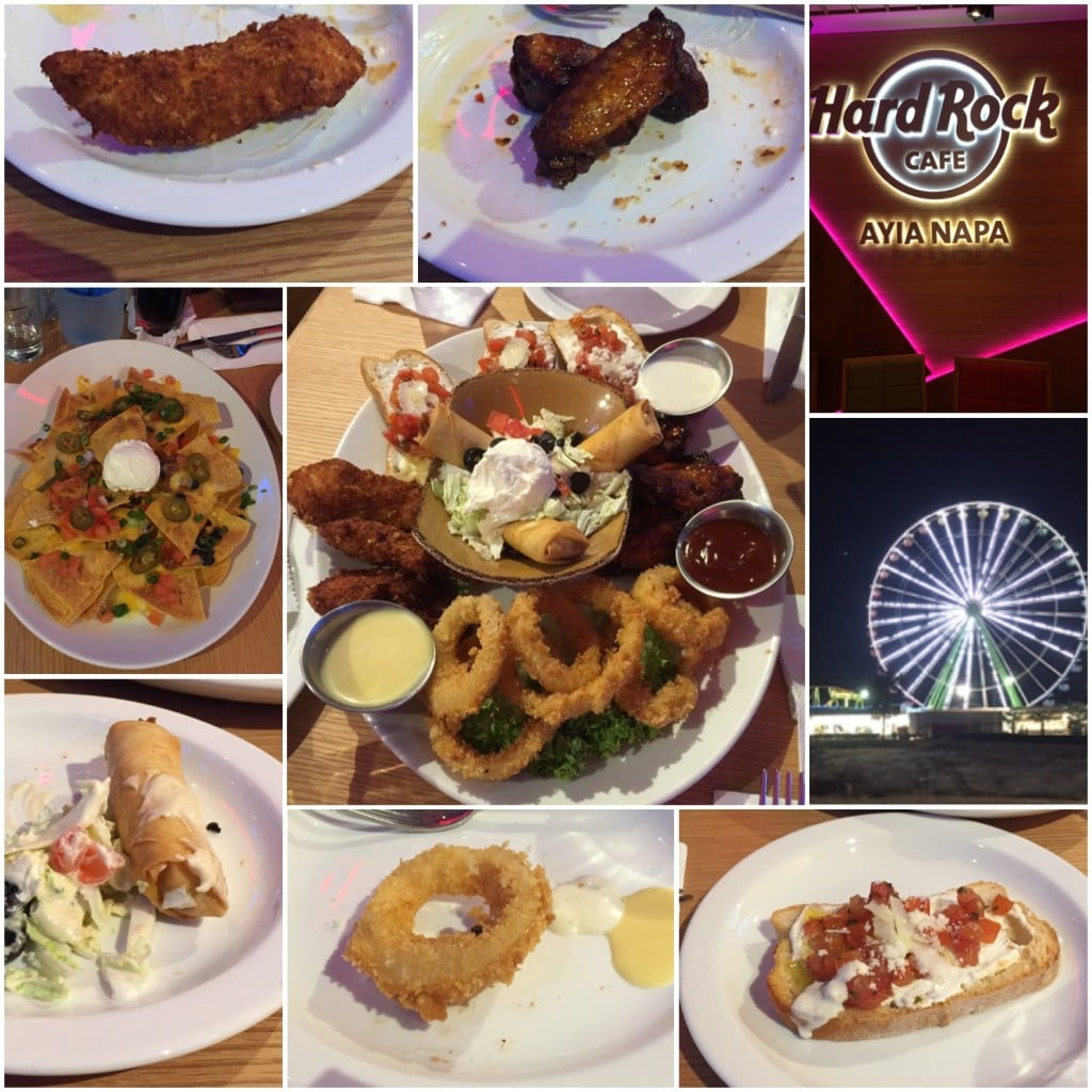 Hard Rock Cafe Ayia Napa